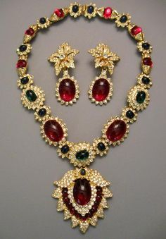 jacqueline kennedy jewelry - بحث Google