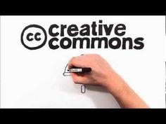 Understanding Creative Commons video.     Ever wished it was easier to understand Creative Common's open licenses?