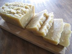 coconut milk shampoo bar recipe