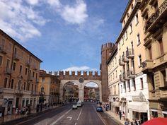 Down Town Verona, Hungary, Louvre, Street View, Adventure, City, Travel, Beautiful, Voyage