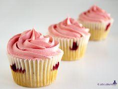 Cupcakes - Catcakes