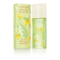 Green Tea Honeysuckle fragrance by Elizabeth Arden. I have this perfume and I love it!!