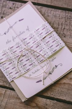 See more here http://www.love4wed.com/lavender-rustic-wedding-inspiration/  #lavenderweddingideas #rusticweddingideas