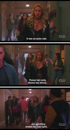 "Riverdale ""Chapter Thirty-Nine: The Midnight Club"" Riverdale Archie, Bughead Riverdale, Riverdale Funny, Riverdale Comics, Best Tv Shows, Favorite Tv Shows, Movies And Tv Shows, Pll, Riverdale Quotes"