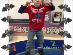 Going Deeper - Echolocation! Hear the sound waves a slinky makes! Learn + Play = Pre K