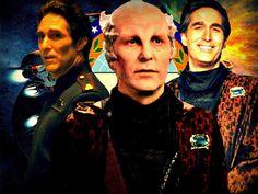 Best Sci Fi Series, Shadows Fall, Babylon 5, Sci Fi Films, Stargate, Science Fiction, Opera, Third, Fantasy