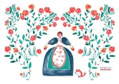 Spanish Fox by StohneIllustration Exclusively for Rooirose  4 Placemats per pack  29 x 42cm ; 200gsm  Stohne is a hand-drawn line of print illustrations. Stohne is inspired by an appreciation for things that please the eye and that please its people- with simple, honest creations. We are so proud to share this up-and-coming artist with you. Stohnehas collaborated with Rooiroseto bring you this range of 5 beautiful drawings..  By Audrey Lisik