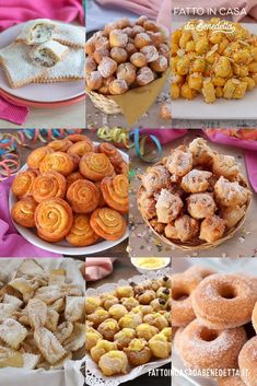 Xmas Food, Christmas Desserts, Saveur, Nutella, Waffles, Cake Recipes, Buffet, Cereal, Food And Drink