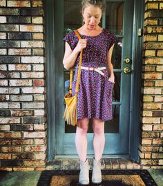 OOTD Album - Ann LeeEllen