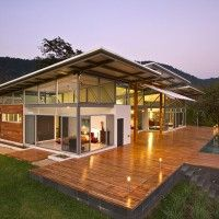 another beautiful house