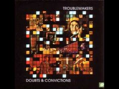 The Troublemakers - Get Misunderstood