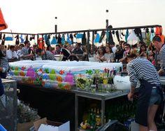 Cliché by KIFY à la première Trendy Delicious Party sur les Terasses du port! Inauguration réussie and we had lot of fun ;) . Toutes les infos des soirées sur la #KIFYFactory http://www.keepitforyou.com/kify-factory/2014/06/09/les-trendy-delicious-party-premiere-the-first-one/