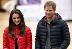 Kate Middleton Photos Photos - Catherine, Duchess of Cambridge and Prince Harry join Team Heads Together at a London Marathon Training Day at the Queen Elizabeth Olympic Park on February 2017 in London, England. - The Duke Prince George Alexander Louis, Prince William And Catherine, William Kate, Prince Henry, Kate And Harry, Prince Harry And Meghan, Kate Middleton Photos, Kate Middleton Style, Royal Families