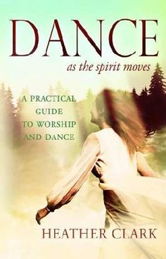 Praise Dance Clip Art   Dance As The Spirit Moves - A Practical Guide To Worship And Dance