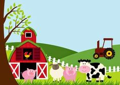 Deals Cute Farm Animal Birthday Party Invitations We have the best promotion for… Party Animals, Farm Animal Party, Farm Animal Birthday, Barnyard Party, Farm Birthday, Birthday Ideas, Farm Party Invitations, Birthday Invitations Kids, Birthday Invitation Templates