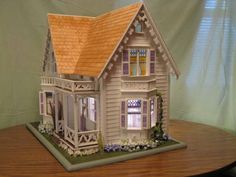 Right angled. - The Westville, by Greenleaf - Gallery - The Greenleaf Miniature Community