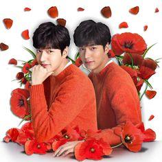 Lee Min Ho w39 by tomoda4i