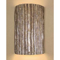 Twigs Fluorescent Ada Wall Sconce A 19 Lighting Flush To Wall Wall Sconces Wall Lighting