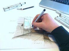 Architecture, Design, Arquitetura, Architecture Design
