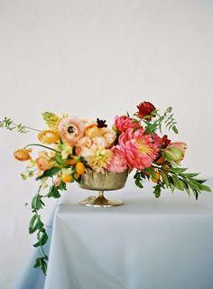 lush interiors: jetzt aber schleunigst zum Floristen --- let's head to the florist a.s.a.p.