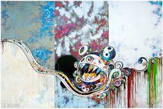 727x777 von Takashi Murakami auf artnet