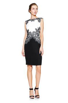 4f578d1cbac Falcon Dress. Grooms Mom DressGroom DressCrepe SkirtsHourglass ShapeDress  CodesTadashi ShojiBridesmaidsParty DressCocktail