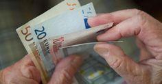 Deutsche Rentenversicherung nennt Zahlen für 2015 - 109 Millionen Euro jedes Jahr! 140.000 Tote kassieren in Deutschland Rente - http://ift.tt/2cORnrG
