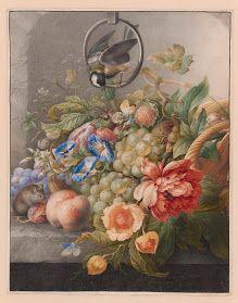 De wereld van Alida Withoos-Collected works of Liesbeth Missel - All Rijksstudio's - Rijksstudio - Rijksmuseum