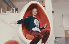 My Apartamento: Adwoa Aboah  The model and activist opens up her fun-filled LA pad