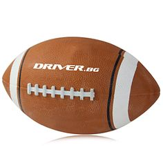 The PU Leather American Football is the perfect marketing tool for direct promoting. Its durabel, reliability, high rebound, soft and also enables it for playing ensures that your potential clients will keep it with them and have your company logo nearby. More Info: http://avonpromo.com/leather-american-football-p-9843.html