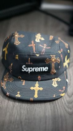 Supreme 5 Panel Camp Hat Maroon purchased from Supreme Store NYC e32431b908b8