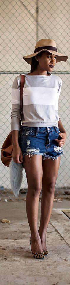 FOXY / Fashion By The Daileigh