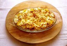 Sajtos puliszka recept képpel. Hozzávalók és az elkészítés részletes leírása. A sajtos puliszka elkészítési ideje: 10 perc