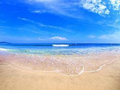 関東なのに海が透明♡「関東の沖縄」と呼ばれる鵜原海水浴場で日帰りトリップ