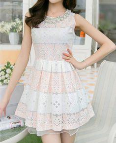 dresses |   dresses,girl,fashion share by www.vthebox.com