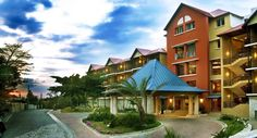 Karibe hotel in Haiti