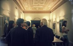 FRANCESCO DONADEI - ESPOSIZIONE PERSONALE - Barclays Flagship Roma Piazza di Spagna
