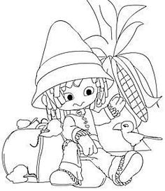 427 Free Printable Autumn And Fall Coloring Pages