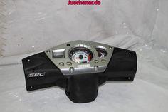 Peugeot Jet Force 50i H2o Einspritzer, Tachometer mit Verkleidung, Km Stand 7986  #mitVerkleidung #Tacho #Tachohalterung #Tachometer Check more at https://juechener.de/shop/ersatzteile-gebraucht/peugeot/jet-force/lenker-griffe-hebel-cockpit-jet-force-50i-h2o/peugeot-jet-force-50i-h2o-einspritzer-tachometer-mit-verkleidung-km-stand-7986/