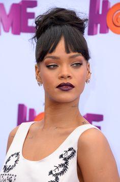 Rihanna's latest beach photos are fabulous and ballsy, obviously