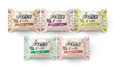 Creative Agency: Biles Hendry  Project Type: Produced, Commercial Work  Packaging Content: Plant protein energy snacks  Location: UK   Bou...
