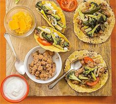 Meatless Mondays or Taco Tuesdays: This Vegetarian Dish Covers Both