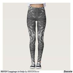 KRYDY Leggings 10 Italy #shopping #fashion #trend #girl #girls #woman #leggings #clothing #sport