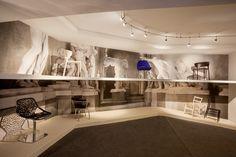 © Loto AD Project – Showroom – interior design, design, architecture – lotoadproject.com