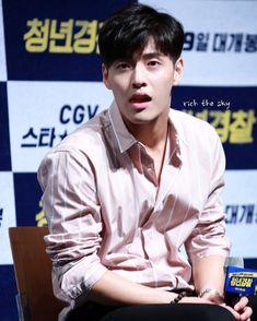 Asian Actors, Korean Actors, Kang Haneul, Ryu Jun Yeol, Netflix, Web Drama, Moon Lovers, Korean Drama, Drama Korea