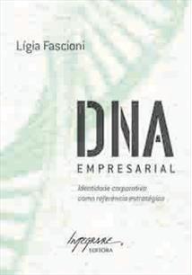EBOOK (eBook) DNA EMPRESARIAL