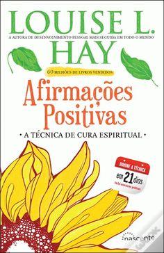 Afirmações Positivas, Louise L. Hay - WOOK