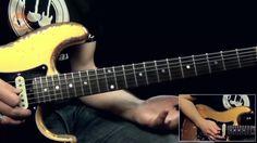 Jouer le solo d'Hotel California des Eagles à la Guitare - Partie 2