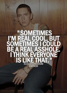 Eminem Quotes | Good Vibes HERE