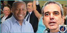 Adán Peguero llama a munícipes de Santo Domingo Este a integrarse marcha convoca Luis Abinader